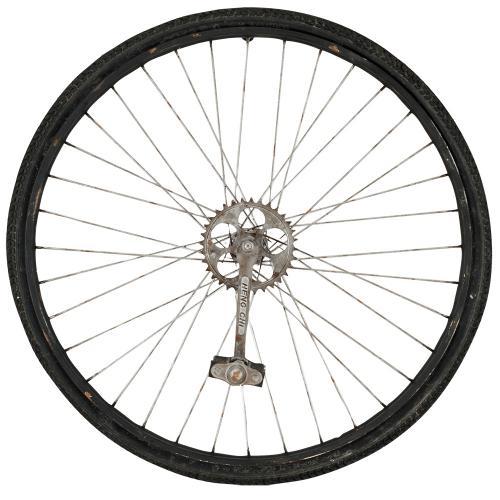 Product Image - Bicycle Wheel