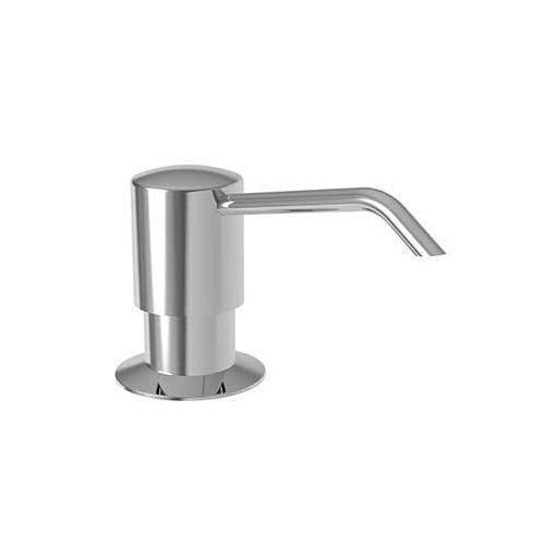 Aged Brass Soap/Lotion Dispenser