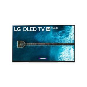 LG AppliancesLG E9 Glass 65 inch Class 4K Smart OLED TV w/AI ThinQ® (64.5'' Diag)