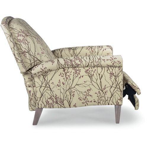 La-Z-Boy - Chandler High Leg Reclining Chair