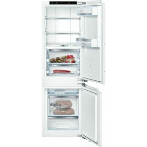 BOSCH800 Series Built-in Bottom Freezer Refrigerator B09IB91NSP