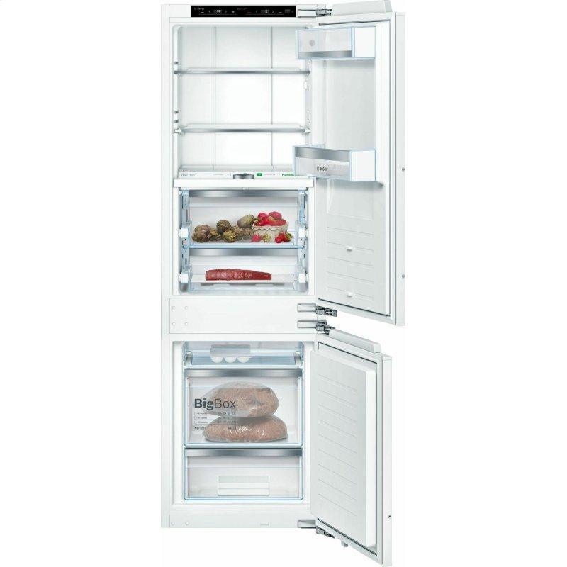 800 Series Built-in Bottom Freezer Refrigerator B09IB91NSP