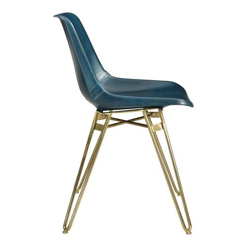 Omni Dining Chair Blue-m2