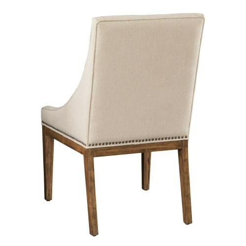 2-3724 Bedford Park Sling Arm Chair