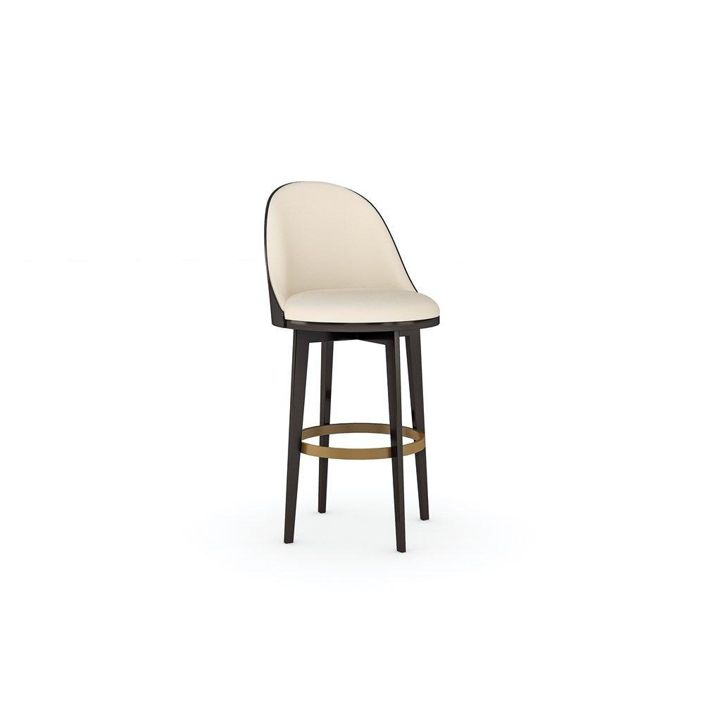 See Details - Another Round Bar Stool