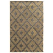 See Details - Aspire Wool Kilim Grey/grey 2x