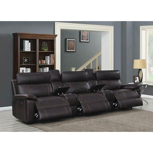 5 PC Power2 Home Theater