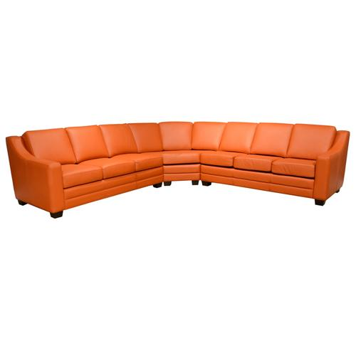 Dreamsations 107 Sectional