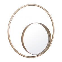 Solar Mirror Gold