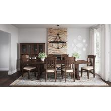 Bakersfield Dining Table Base