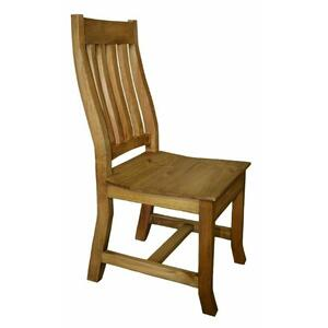 Million Dollar Rustic - Plain Romeo Chair