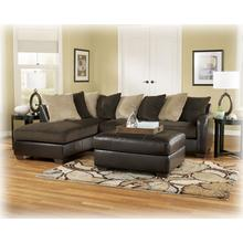 See Details - Sofa and Chaise Combined