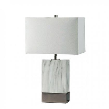 See Details - Faith Table Lamp