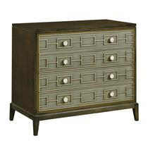 Lizzie Monogram Chest