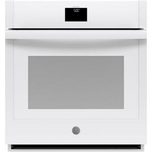 """GEGE(R) 27"""" Smart Built-In Convection Single Wall Oven"""