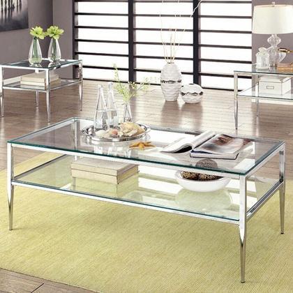 See Details - Tanika Coffee Table