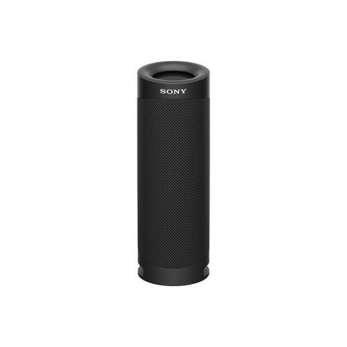 Sony - EXTRA BASS™ Portable Bluetooth ® Wireless Speaker - Black