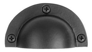 Cabinet Hardware - Bin Pull Product Image