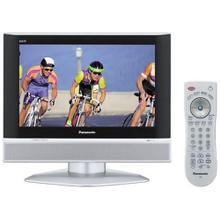 """See Details - 26"""" Diagonal Widescreen LCD HDTV"""