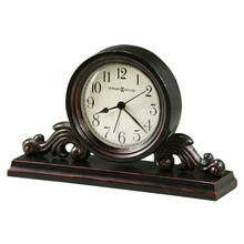 Howard Miller Bishop Alarm & Table Clock 645653