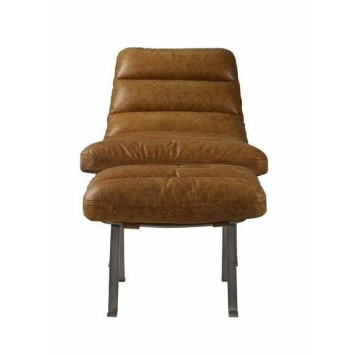 Acme Furniture Inc - Bison Ottoman