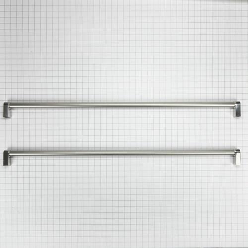 KitchenAid - SxS Refrigerator Handle Kit - Other