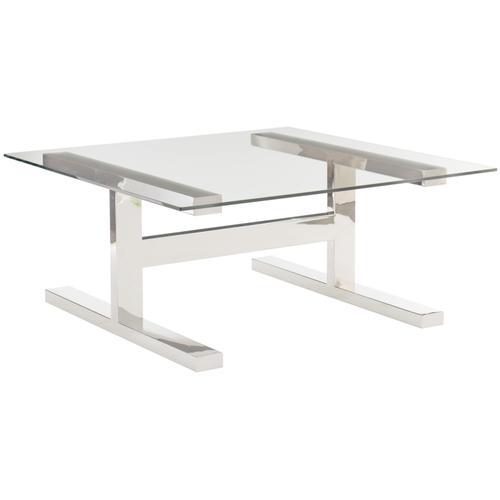 Bernhardt - Aria Square Cocktail Table