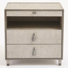 Product Image - Argento Bedside Chest