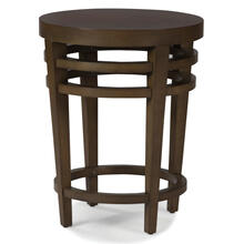 Artisan Chairside Table