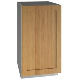 """Hbv518 18"""" Beverage Center With Integrated Solid Finish and Field Reversible Door Swing (115 V/60 Hz Volts /60 Hz Hz)"""