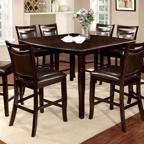 Woodside II Counter Ht. Table