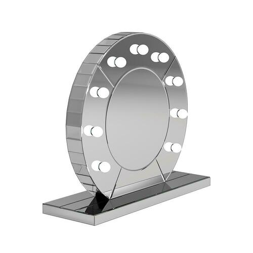 LED Table Mirror