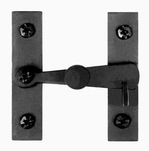Cabinet Latches - Flush Door Product Image
