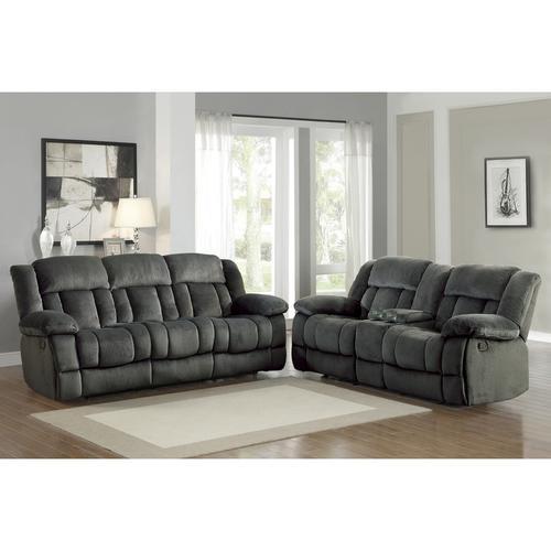 Laurelton Motion Sofa and Love Seat