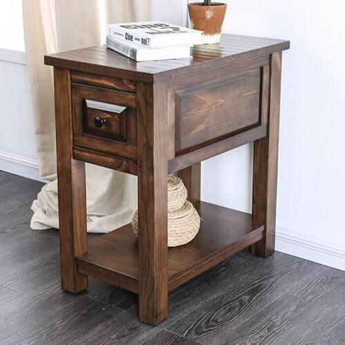 Gallery - Annabel Side Table