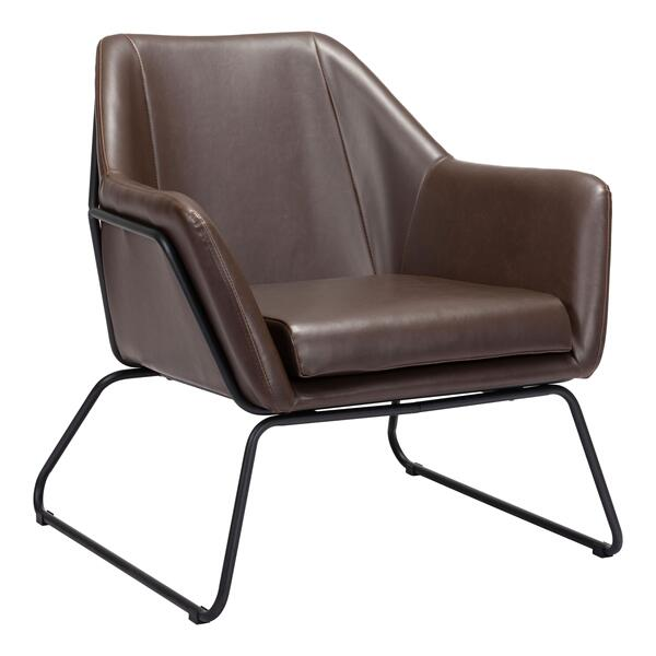 See Details - Jose Accent Chair Brown
