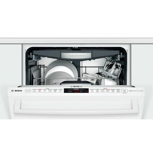 800 Series Dishwasher 24'' White SHX878ZD2N