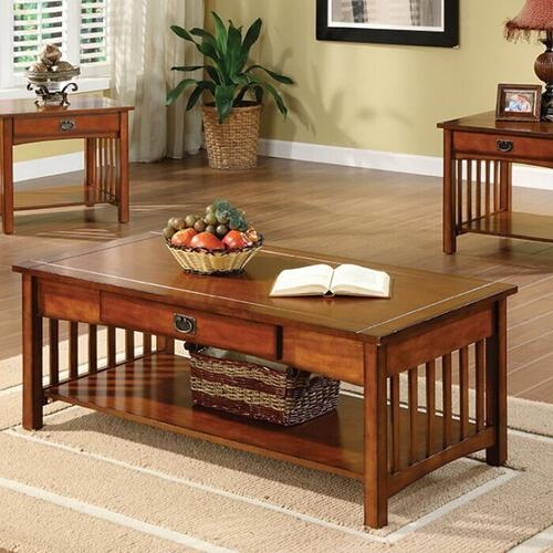 Gallery - Seville 3 Pc. Table Set