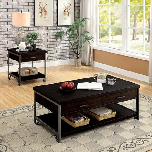 Gallery - Wasta End Table