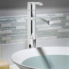 Berwick Vessel Sink Faucet  American Standard - Polished Chrome
