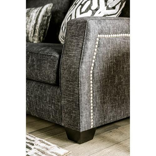 Furniture of America - Coralie Sofa