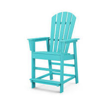 View Product - South Beach Counter Chair in Aruba