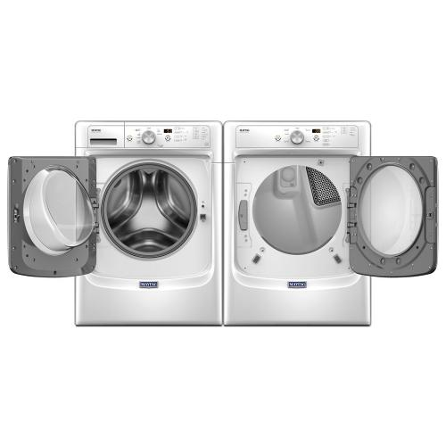 Gallery - Front Load Washer with Steam for Stains Option and PowerWash® System - 4.3 cu. ft.