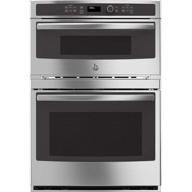 "GE 30"" Combination Double Wall Oven"
