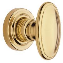 View Product - Non-Lacquered Brass 5057 Estate Knob
