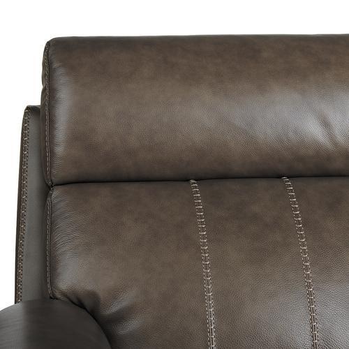 Gallery - Talladega Reclining Sofa