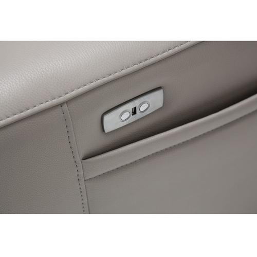 Amini - Bentley Sofa Set W/motion (3 Pc)