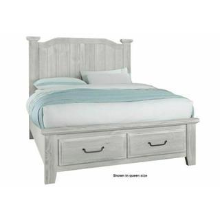 See Details - Arch Storage Bed