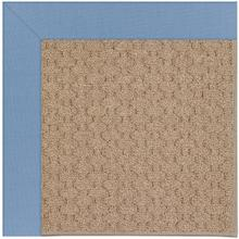 "Creative Concepts-Grassy Mtn. Canvas Air Blue - Rectangle - 24"" x 36"""