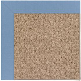 "Creative Concepts-Grassy Mtn. Canvas Air Blue - Rectangle - 24"" x 36"""
